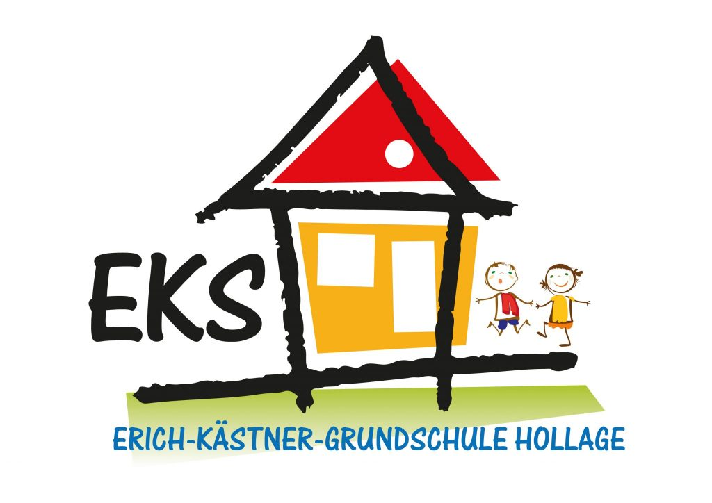 Logo der Erich-Kästner-Schule