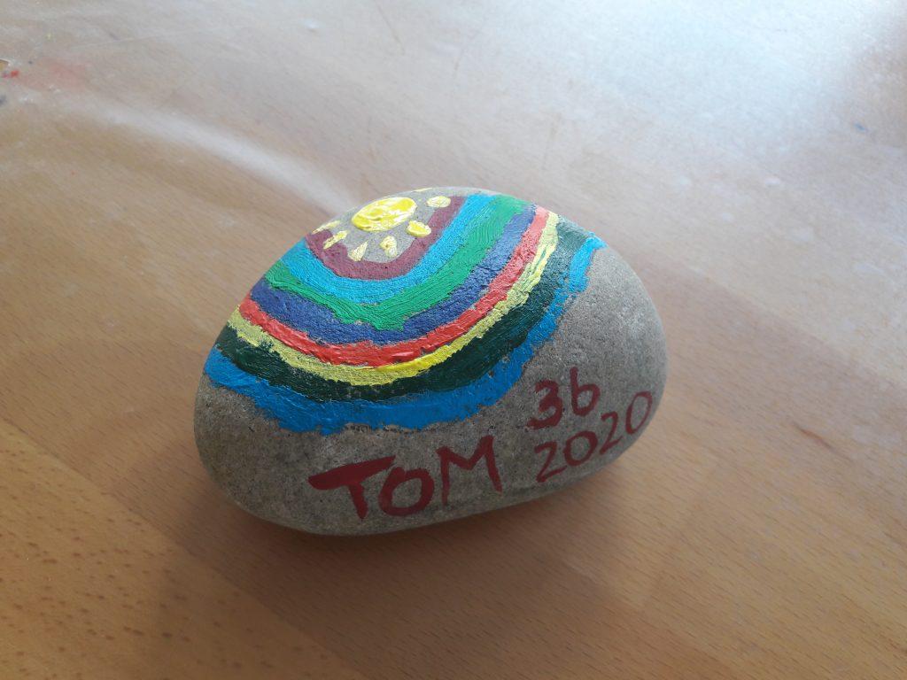 von Tom, 3b